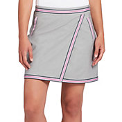 Lady Hagen Women's Wrap Golf Skort