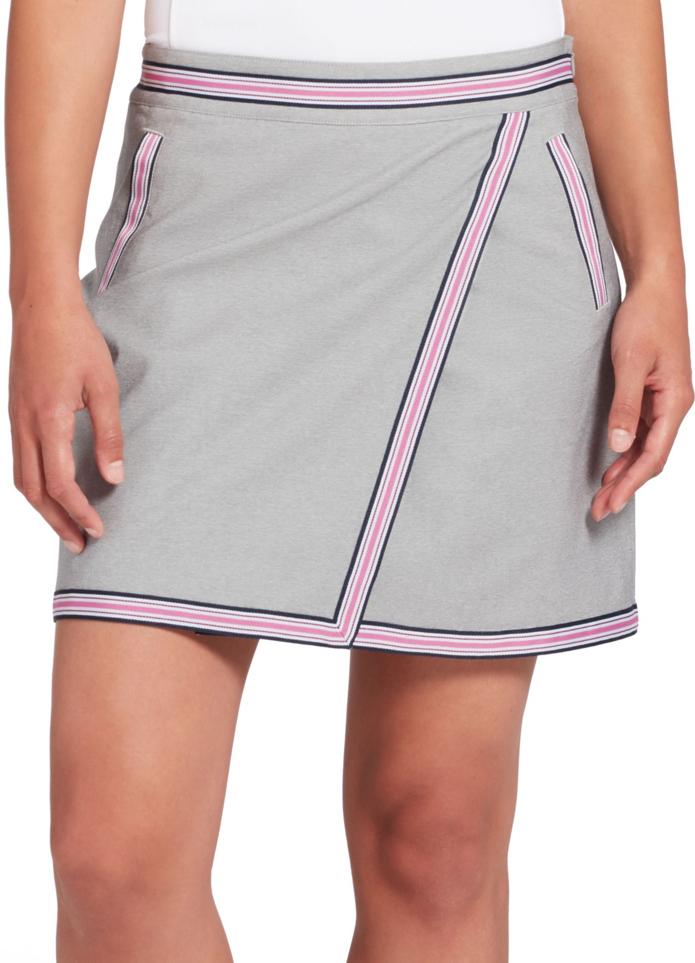 Lady Hagen Women's Wrap Golf Skort