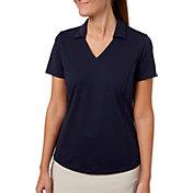 Lady Hagen Women's Solid Golf Polo