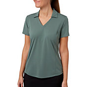 3a6b8366 Product Image · Lady Hagen Women's Solid Golf Polo