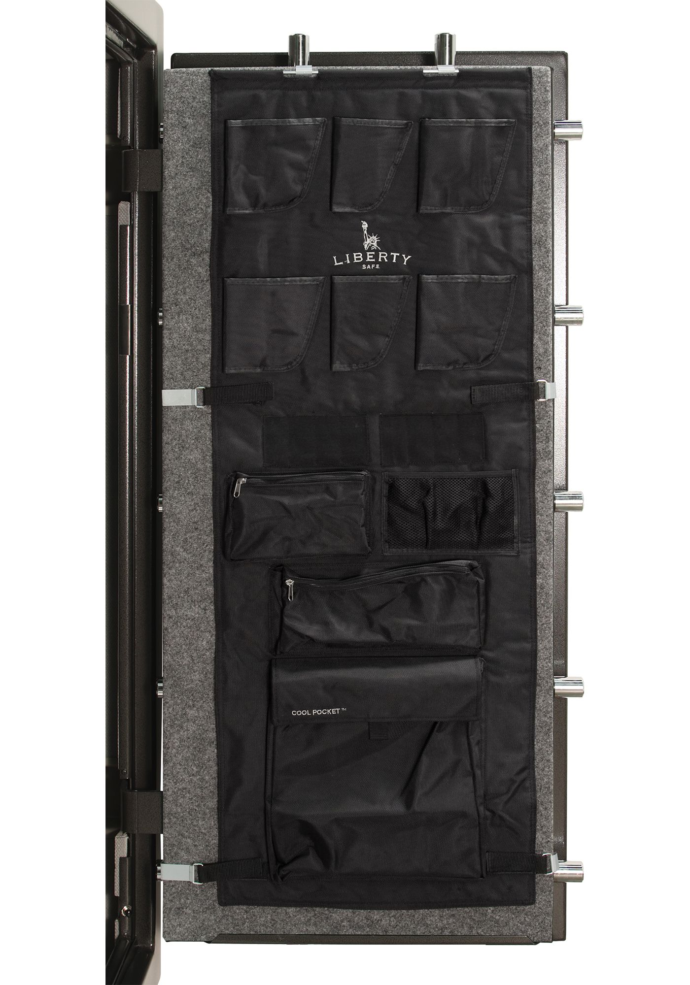 Liberty Safes 30/35/40 Gun Safe Accessory Door Panel