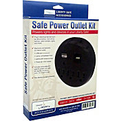 Liberty Safes Safe Power Outlet Kit