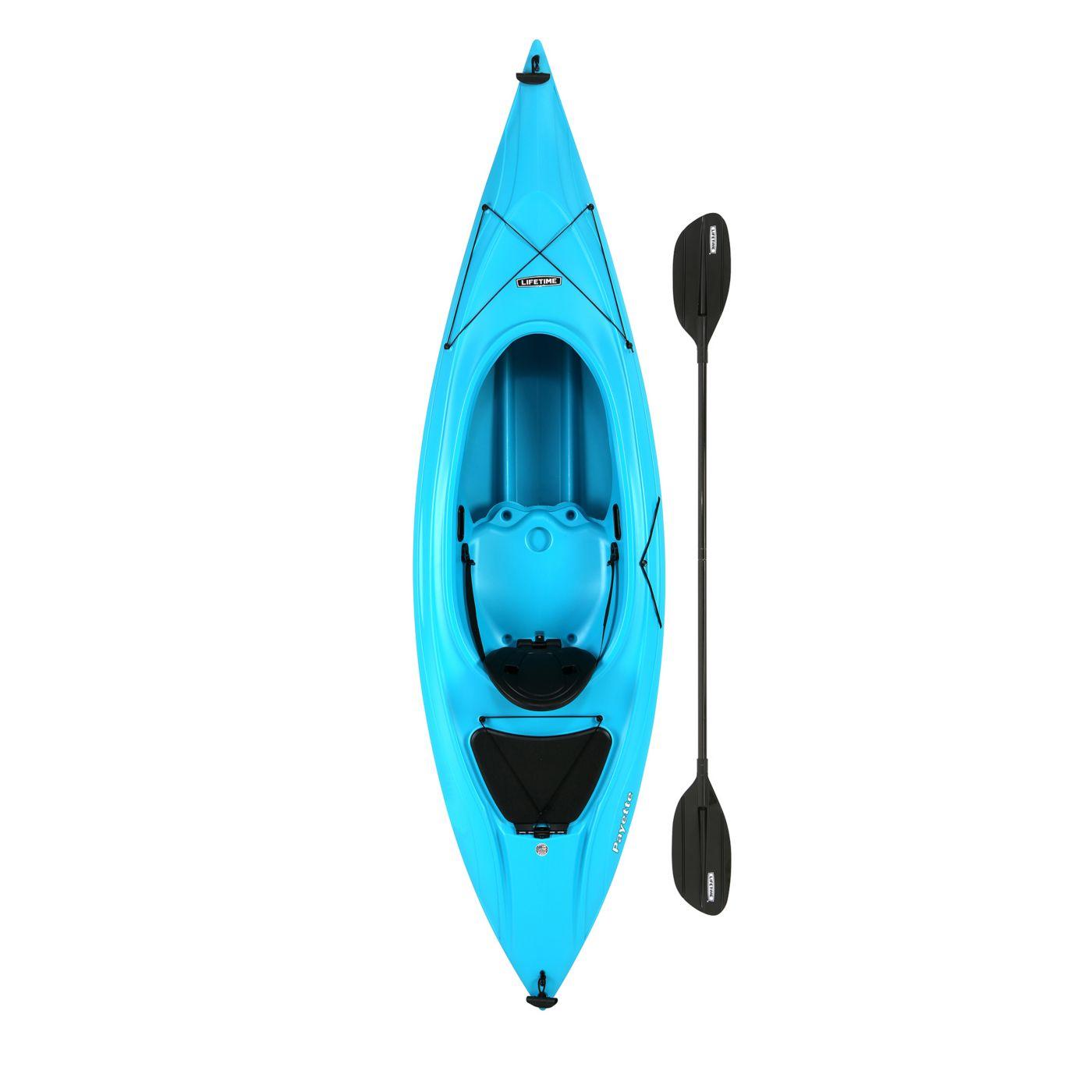 Lifetime Payette 98 Kayak