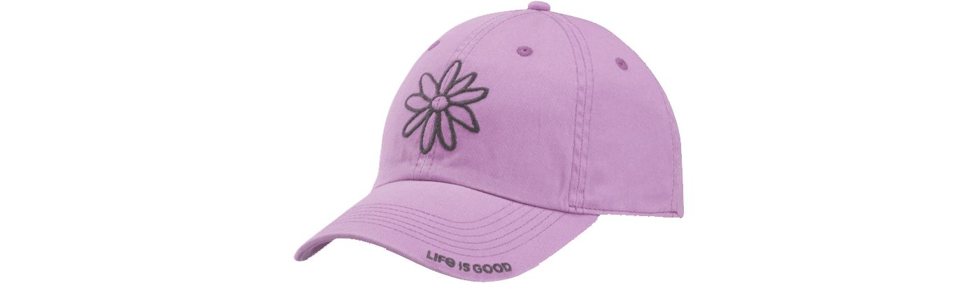 Life is Good Women's Blended Daisy Chill Cap