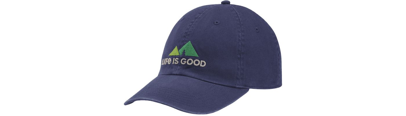 Life is Good Women's Peaks Chill Cap