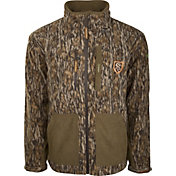 Drake Waterfowl Men's Non-Typical HydroHush Heavyweight Full Zip Hunting Jacket with Agion Active XL