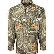 Drake Waterfowl Men's Non-Typical Mesh Back Flyweight Long Sleeve Hunting Shirt with Agion Active XL