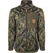 Drake Waterfowl Men's Non-Typical Endurance Full Zip Jacket with Agion Active XL