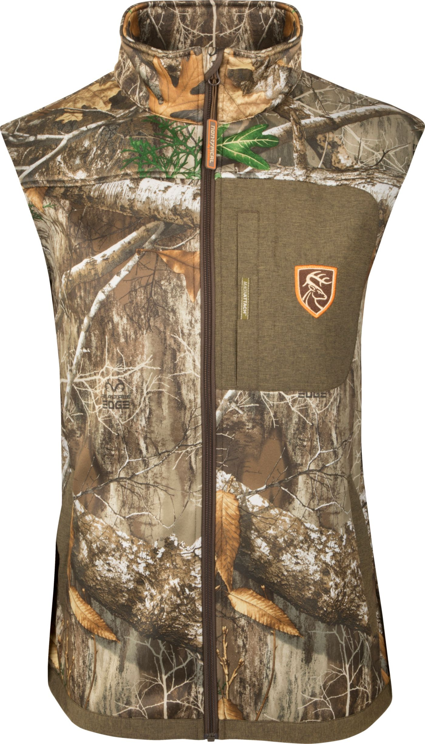 Drake Waterfowl Men's Non-Typical Endurance Vest with Agion Active XL