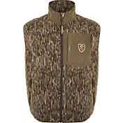 Drake Waterfowl Men's Non-Typical Windproof Layering Vest with Agion Active XL