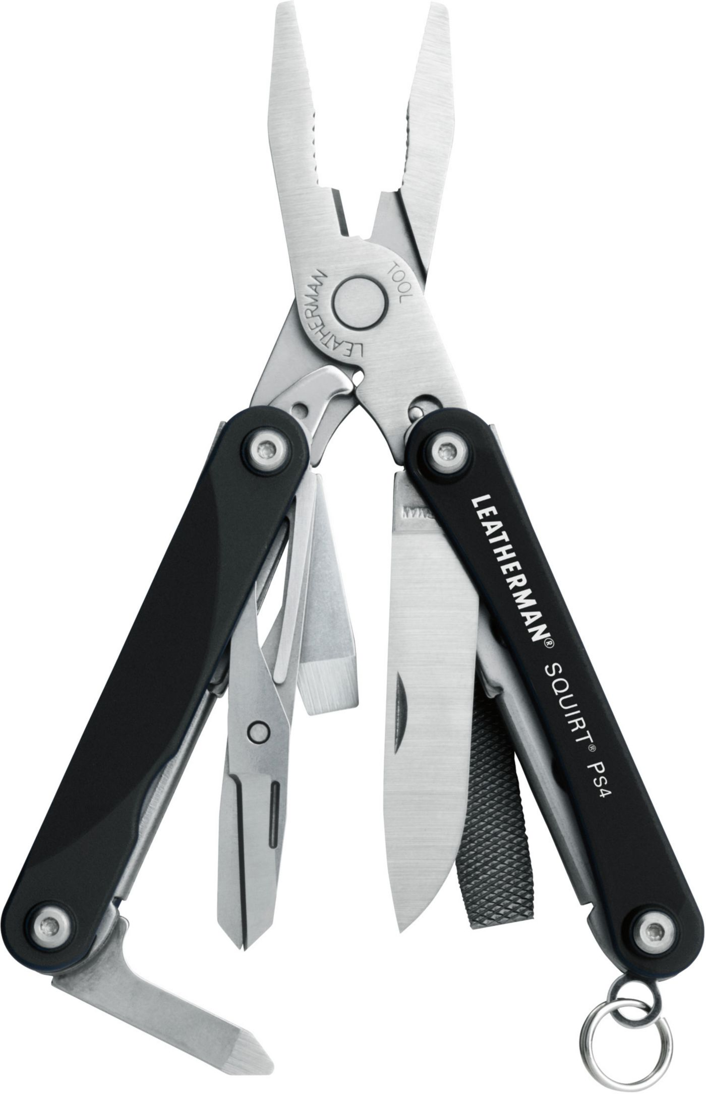 Leatherman Squirt PS4 Multitool