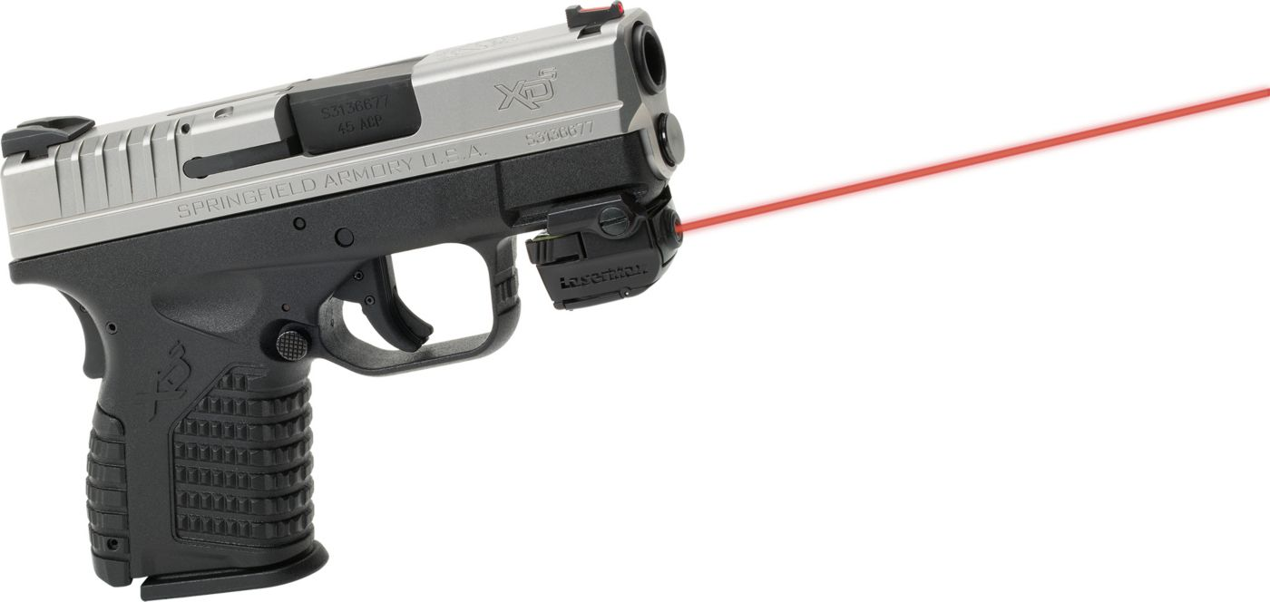 LaserMax Micro II Red Laser Sight