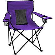 Logo Elite Chair