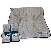 Sporting Kansas City Frosty Fleece Blanket
