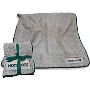 Logo Arizona Hotshots Frosty Fleece Blanket