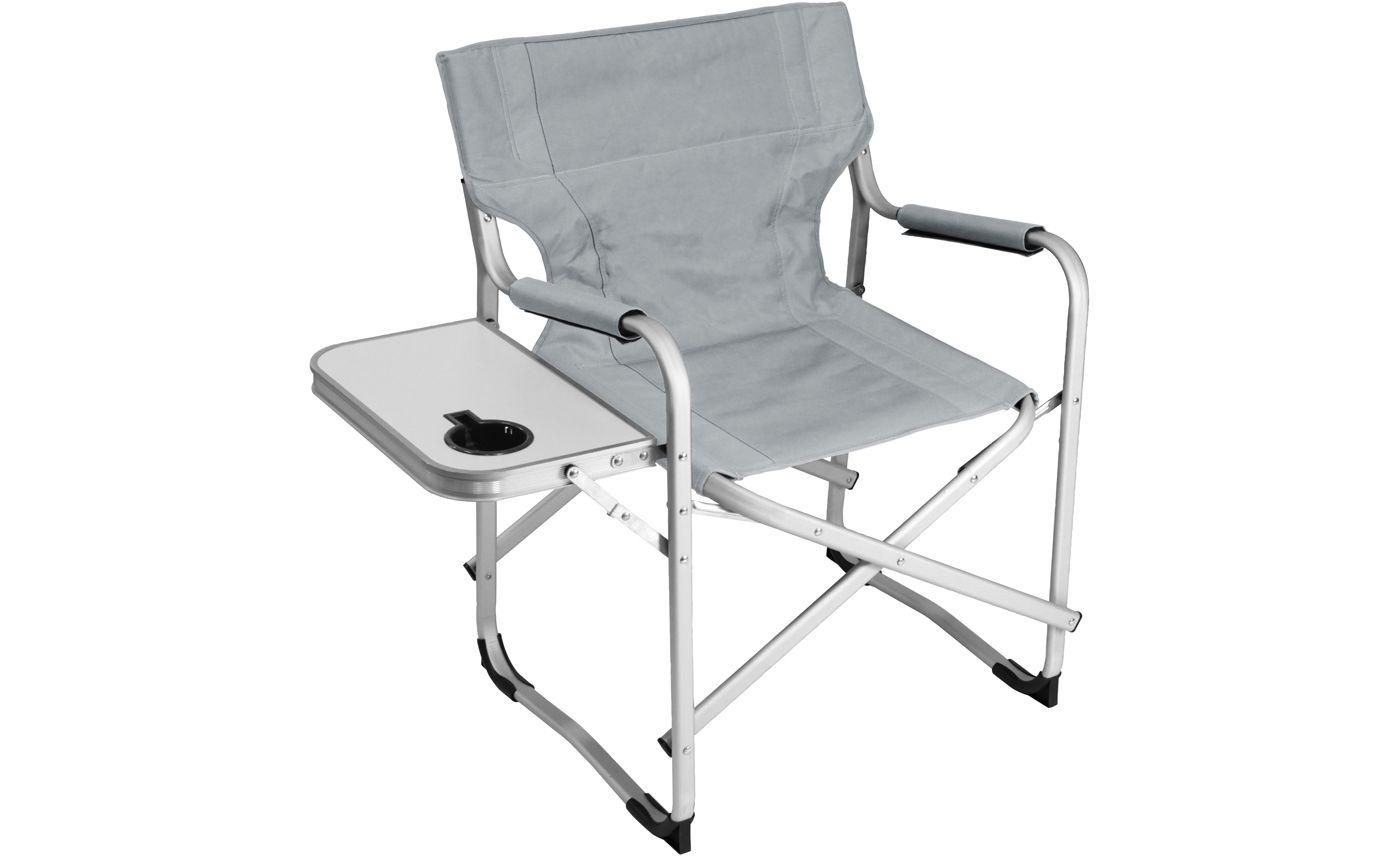 Logo Alumni Deck Chair