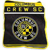 Columbus Crew Gameday Throw Blanket