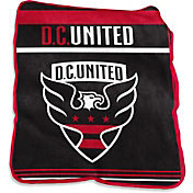 D.C. United Gameday Throw Blanket
