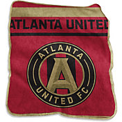 Atlanta United Gameday Throw Blanket