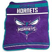 Charlotte Hornets Game Day Throw Blanket
