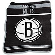 Brooklyn Nets Game Day Throw Blanket