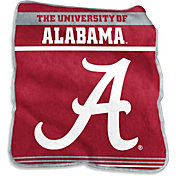 Alabama Crimson Tide Game Day Throw Blanket