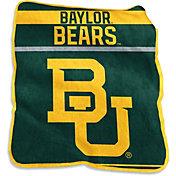 Baylor Bears Game Day Throw Blanket