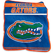 Florida Gators Game Day Throw Blanket