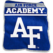 Air Force Falcons Game Day Throw Blanket