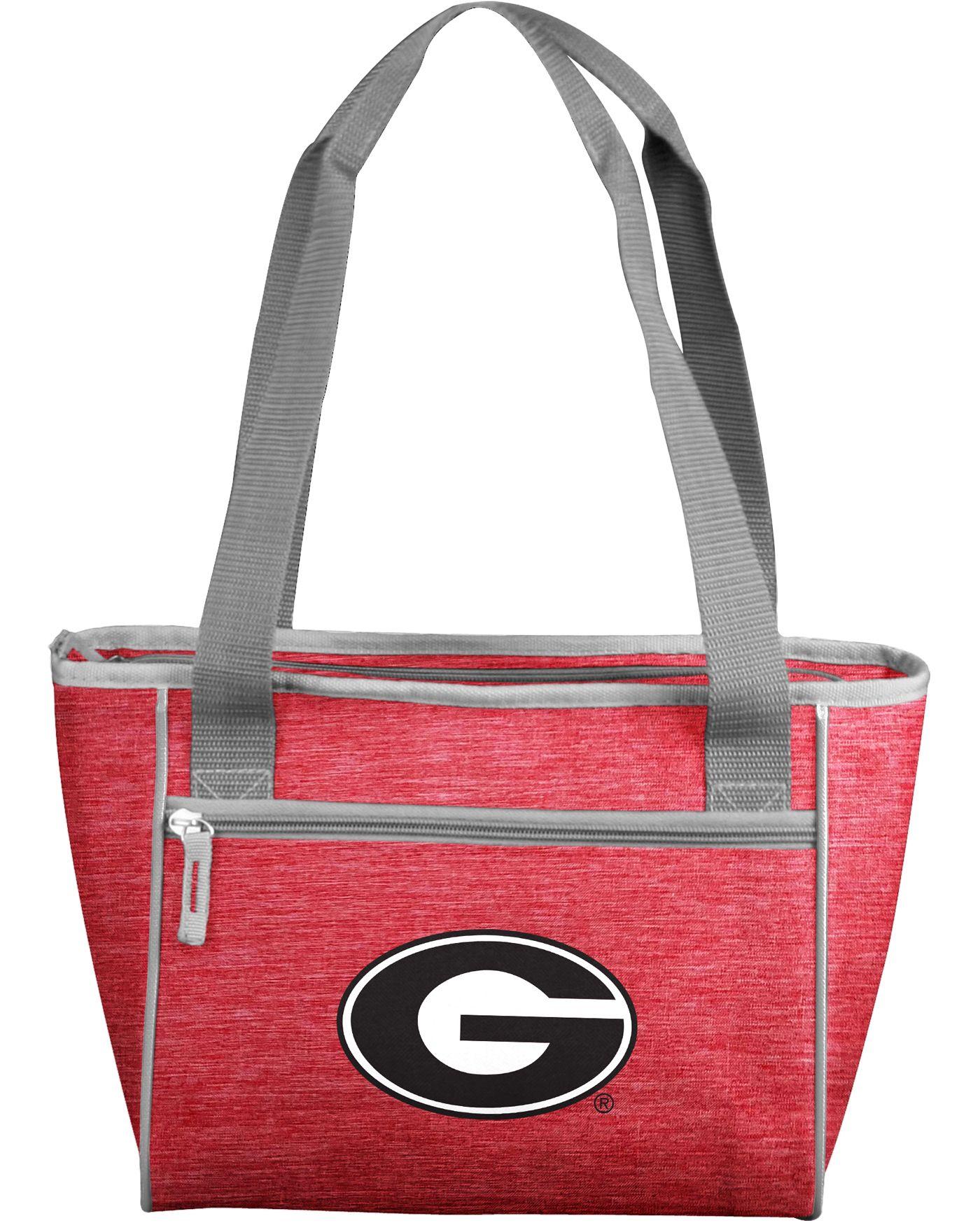 Georgia Bulldogs 16 Can Cooler