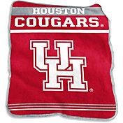 Houston Cougars Game Day Throw Blanket