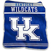 Kentucky Wildcats Game Day Throw Blanket