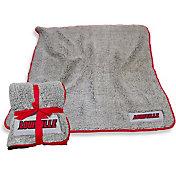 Louisville Cardinals 50'' x 60'' Frosty Fleece Blanket