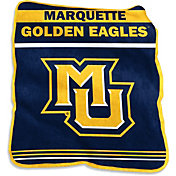 Marquette Golden Eagles Game Day Throw Blanket