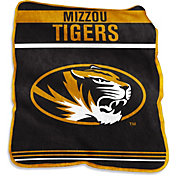 Missouri Tigers Game Day Throw Blanket