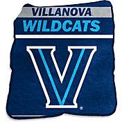 Villanova Wildcats Game Day Throw Blanket