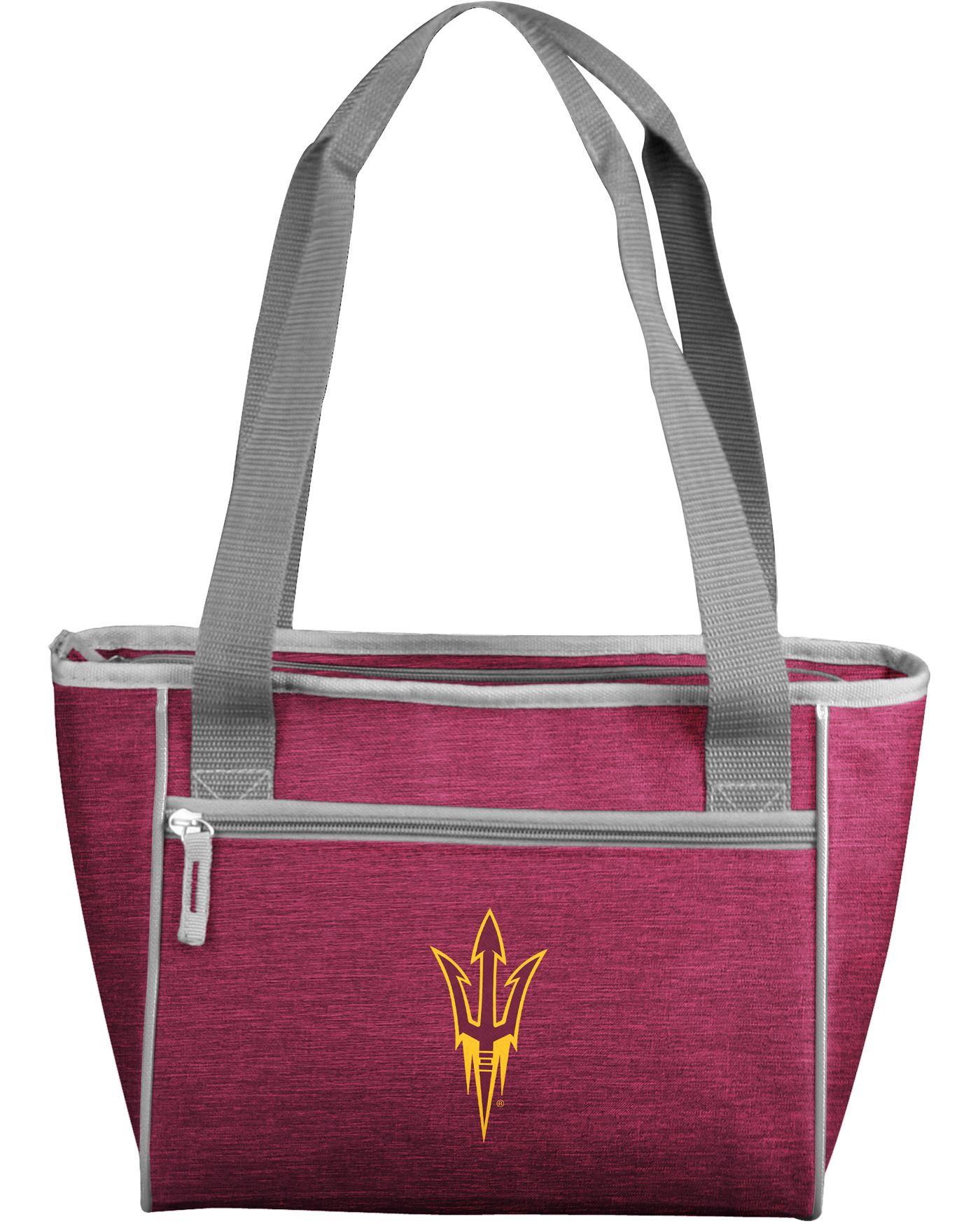 Logo Arizona State Sun Devils 16 Can Cooler