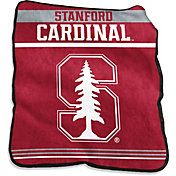 Stanford Cardinal Game Day Throw Blanket