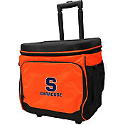 Logo Syracuse Orange Rolling Cooler