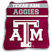 Texas A&M Aggies Game Day Throw Blanket