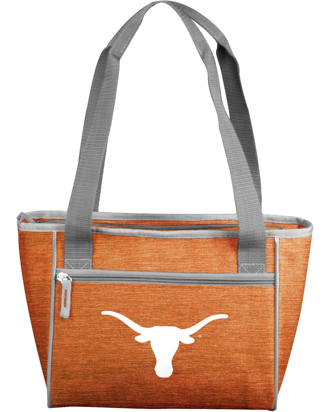 Texas Longhorns 16 Can Cooler