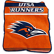 UT San Antonio Roadrunners Game Day Throw Blanket