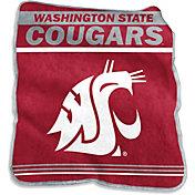 Washington State Cougars Game Day Throw Blanket