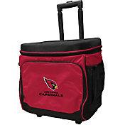 Logo Arizona Cardinals Rolling Cooler