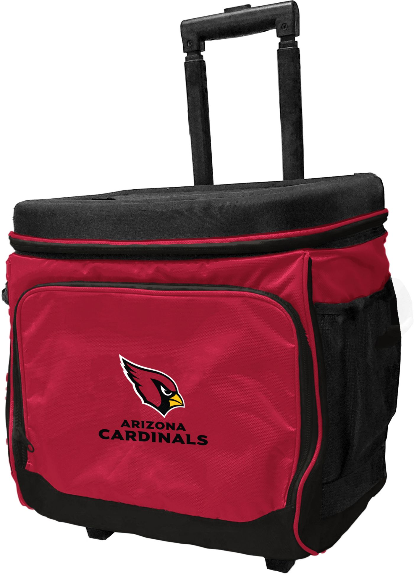 Arizona Cardinals Rolling Cooler