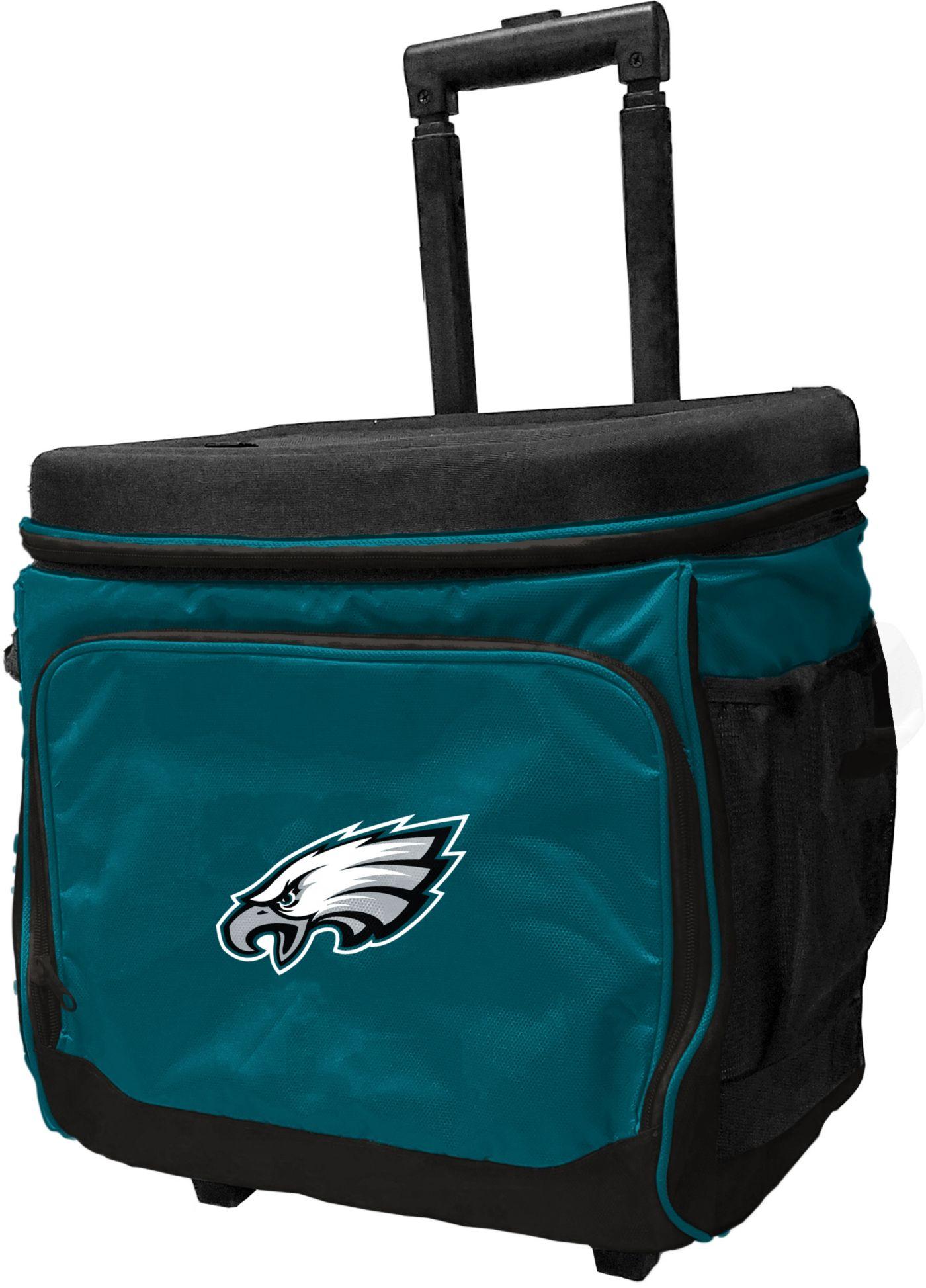 Philadelphia Eagles Rolling Cooler