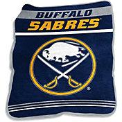 Buffalo Sabres Game Day Throw Blanket