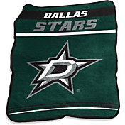 Dallas Stars Game Day Throw Blanket
