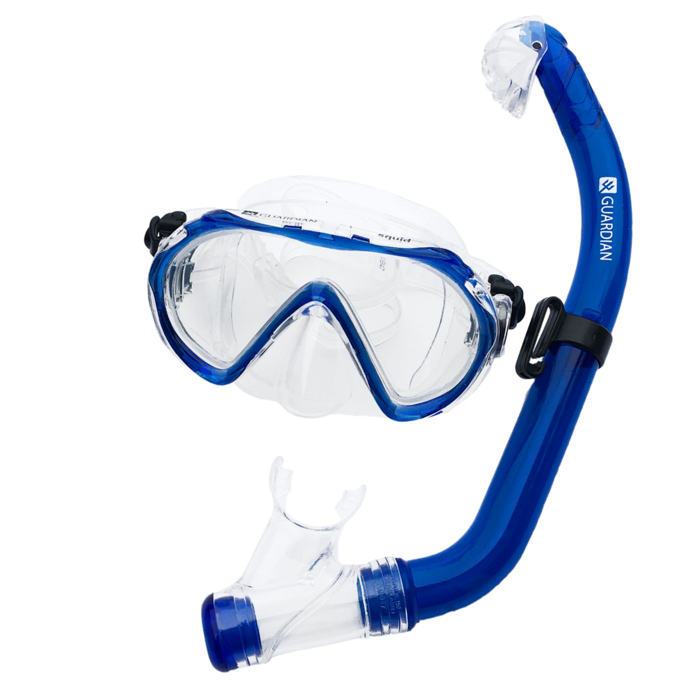 Guardian Squid Youth Snorkeling Combo