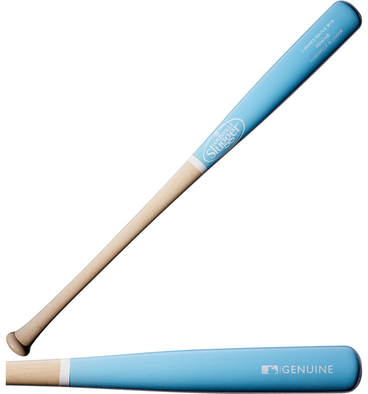 Louisville Slugger Genuine Series M110 Maple Bat